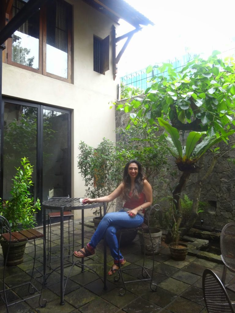 Airbnb Colombo home