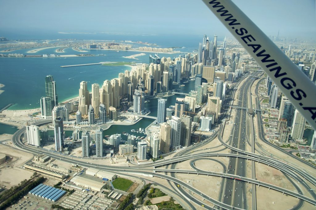 Meticulously Planned Dubai
