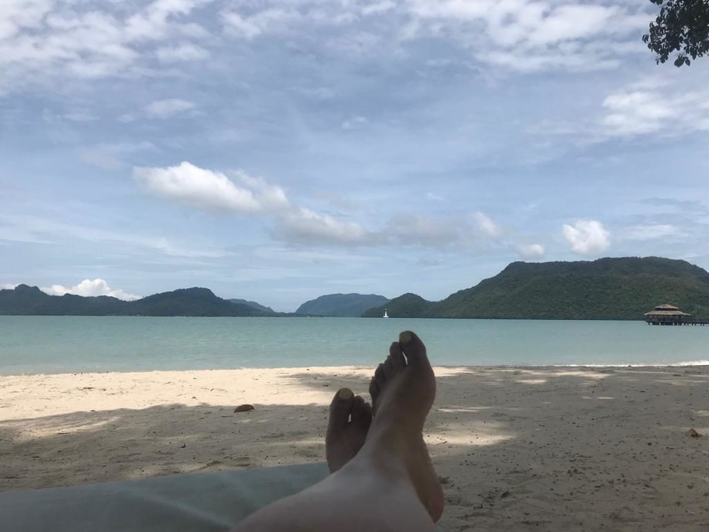 Travellingboots, Westin Langkawi